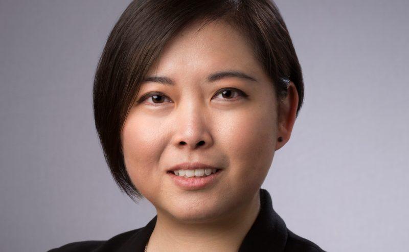 Margaret Wo