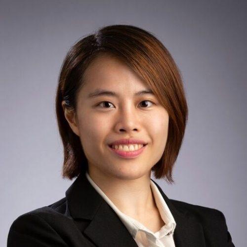 Phyllis Mok