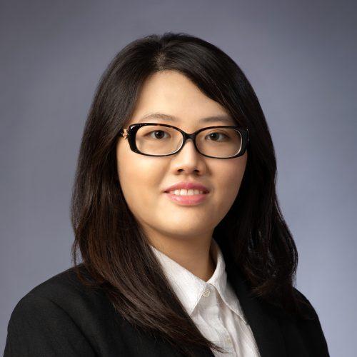 Fiona Tam
